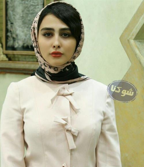بیوگرافی ستاره حسینی,عکس های ستاره حسینی