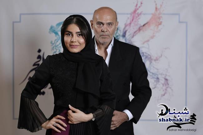 بیوگرافی آزاده زارعی و همسرش و عکس های خانواده