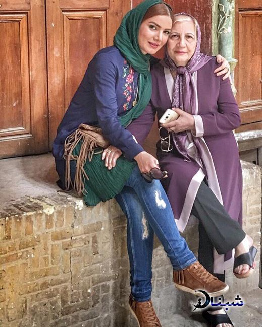 بیوگرافی متین ستوده,مادر متین ستوده
