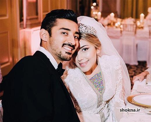 بیوگرافی رضا قوچان نژاد و همسرش سروین بیات