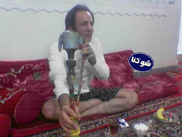 بیوگرافی ری استارت,محمد حسینی رئیس گروه ری استارت