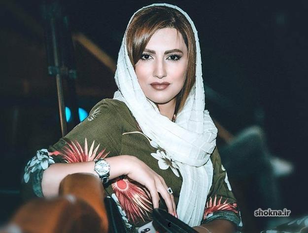 بیوگرافی سمیرا حسینی,تصاویر سمیرا حسینی