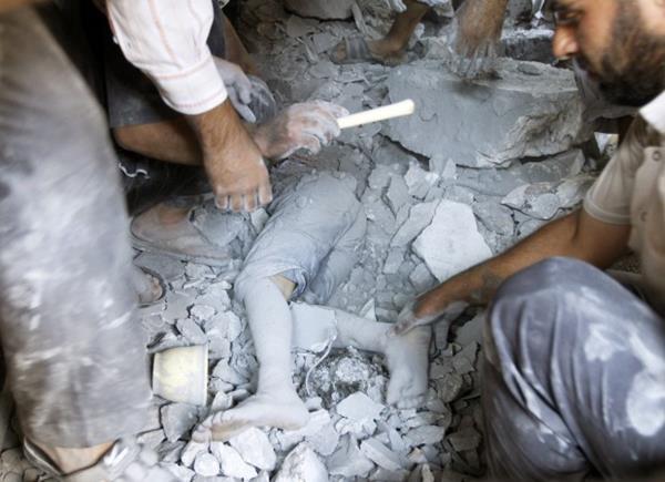 فیلم لحظه زلزله سر پل ذهاب, لحظه زلزله در کرمانشاه