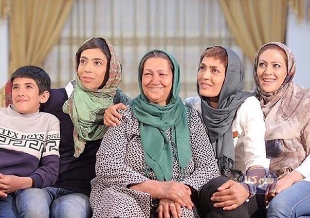 بیوگرافی سهیلا منصوریان,خانواده خواهران منصوریان