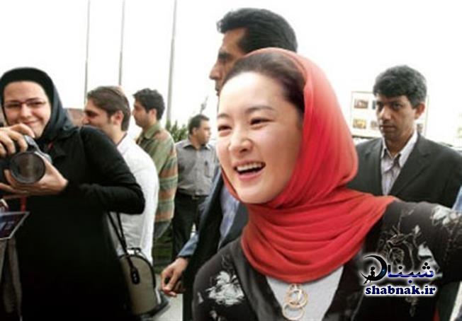 تصاویر دیدار یانگوم با وزیر بهداشت,یانگوم در ایران