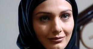بیوگرافی مرجان محتشم بازیگر شهربانو در پس از باران