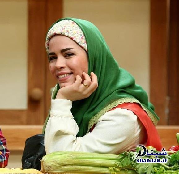 ملیکا شریفی نیا نازخاتون خانم