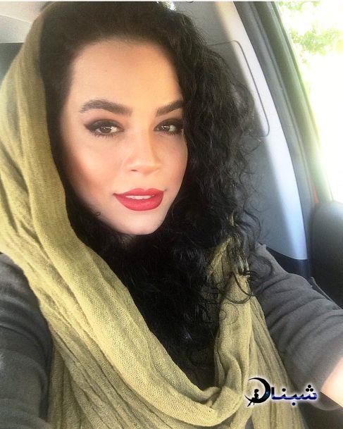 دختر محمدرضا شریفی نیا,ملیکا شریفی نیا