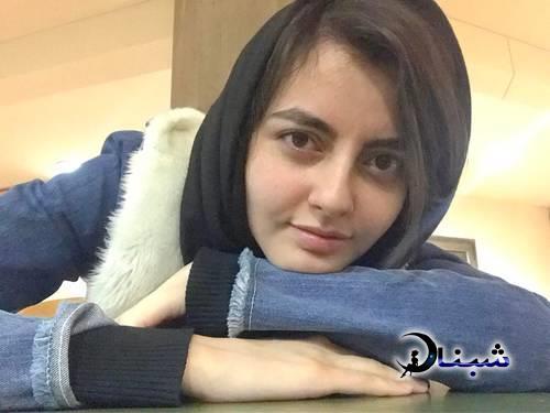 afsaneh kamali 1 - بیوگرافی افسانه کمالی و همسرش + تصاویر افسانه کمالی