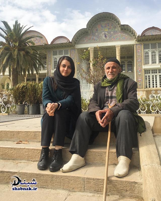 afsaneh kamali 3 1 - بیوگرافی افسانه کمالی و همسرش + تصاویر افسانه کمالی