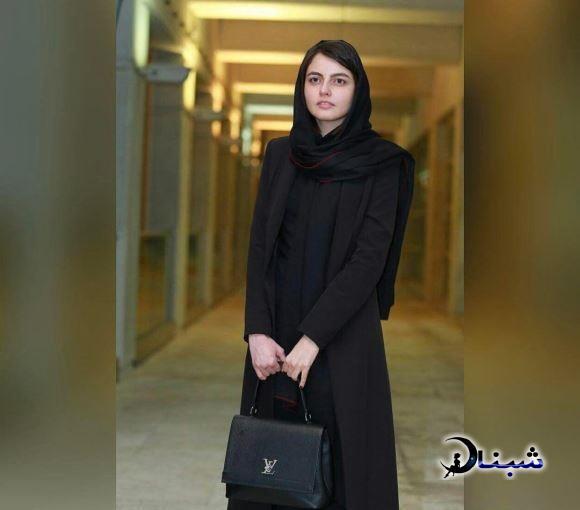 afsaneh kamali 4 - بیوگرافی افسانه کمالی و همسرش + تصاویر افسانه کمالی