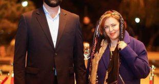 عکس های بهاره رهنما و همسر اول و دومش