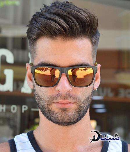 مدل موهای پسرانه,جدیدترین مدل مو پسرانه