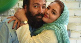 عکس های خصوصی نرگس محمدی و همسرش علی اوجی