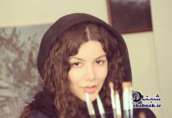 بیوگرافی نیکی مهرابی همسر یعقوب کریمی