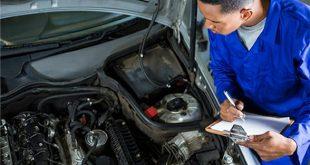 کارشناسی فنی خودرو و کارشناسی بدنه خودرو