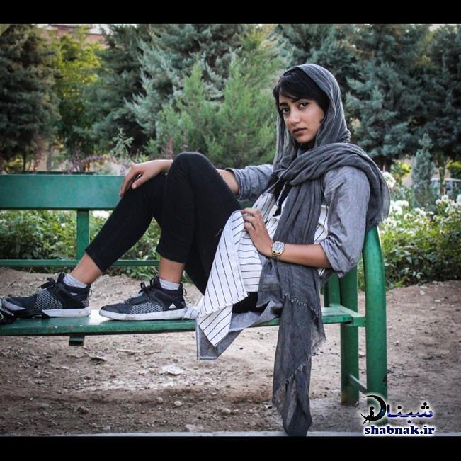 بیوگرافی یاسمن معاوی و همسرش + عکس های خصوصی