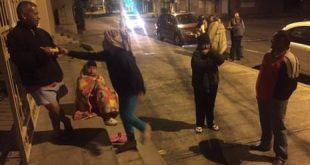جزئیات زلزله تهران با کانون زلزله مشکین دشت