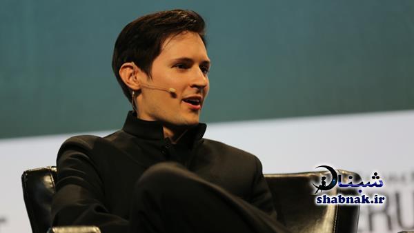 زمان دقیق رفع فیلتر تلگرام,پاول دوروف مدیر تلگرام