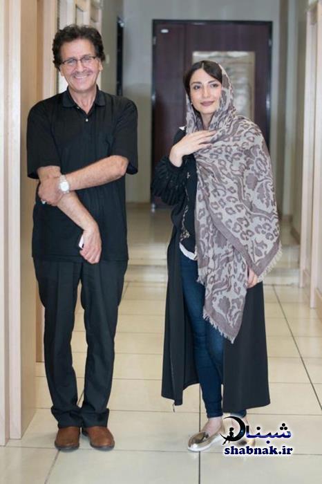 بیوگرافی ابوالفضل پورعرب و همسرهایش