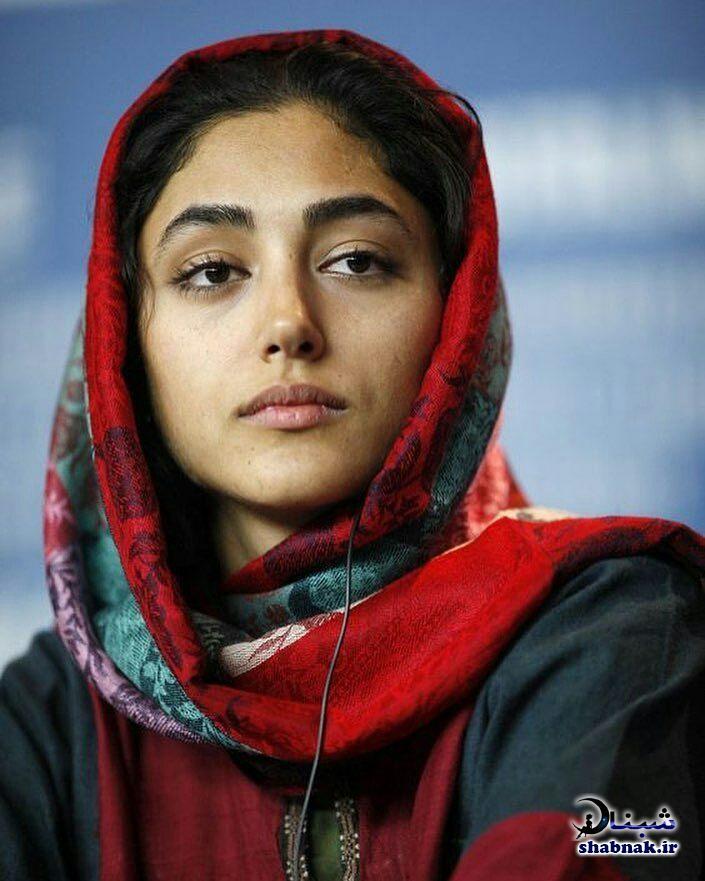 بیوگرافی گلشیفته فراهانی و همسرش