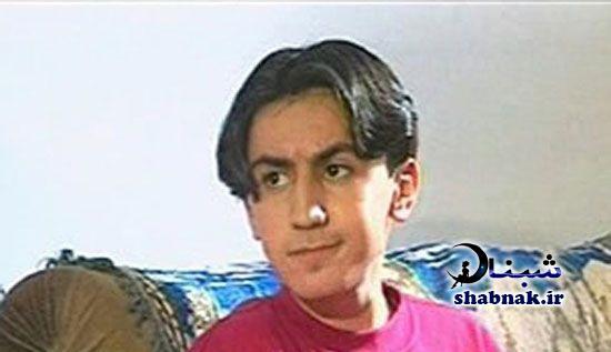 بیوگرافی حامد کلاهداری بازیگر نقش مسعود در پس از باران