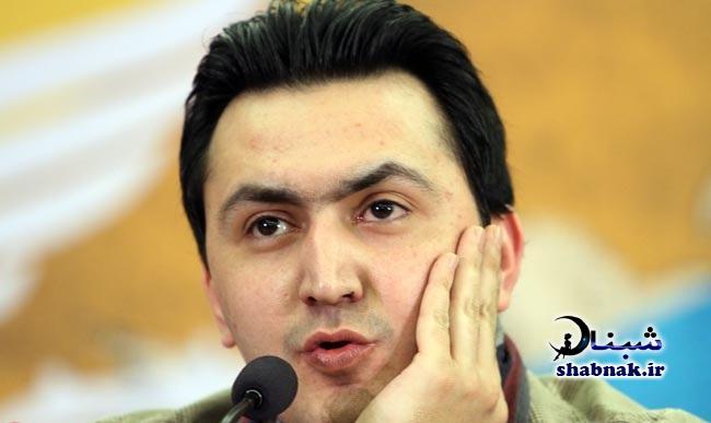 بیوگرافی حامد کلاهداری و همسرش +تصاویر خصوصی حامد کلاهداری