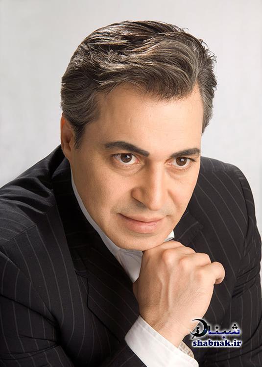 بیوگرافی سعید تهرانی
