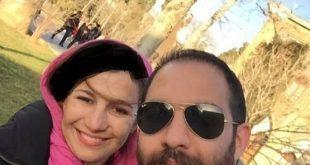 بیوگرافی لیلی رشیدی و همسرش