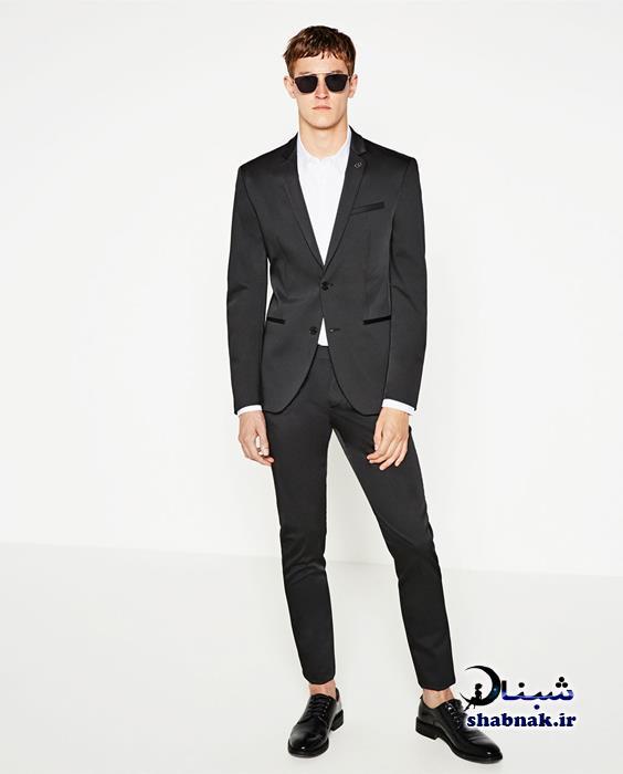 مدل های جدید کت و شلوار مردانه,کت و شلوار اسپرت