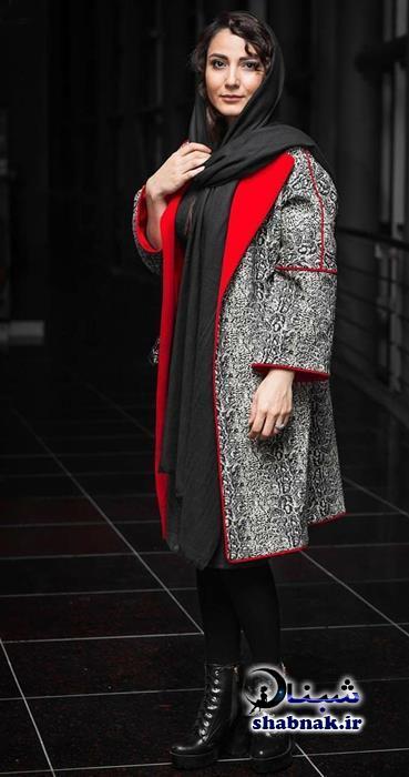 عکس های سمیرا حسن پور