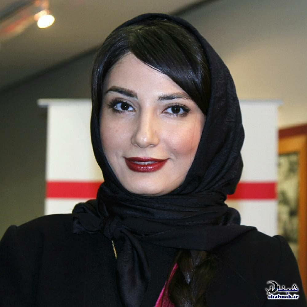 سمیرا حسن پور بازیگر