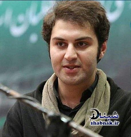 بیوگرافی حسین جعفری بازیگر کودکی یوزارسیف + تصاویر