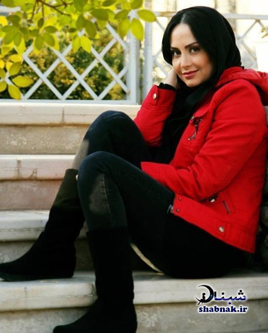 عکس های خصوصی مریم خدارحمی