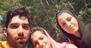 بیوگرافی محمد موسوی,خانواده محمد موسوی