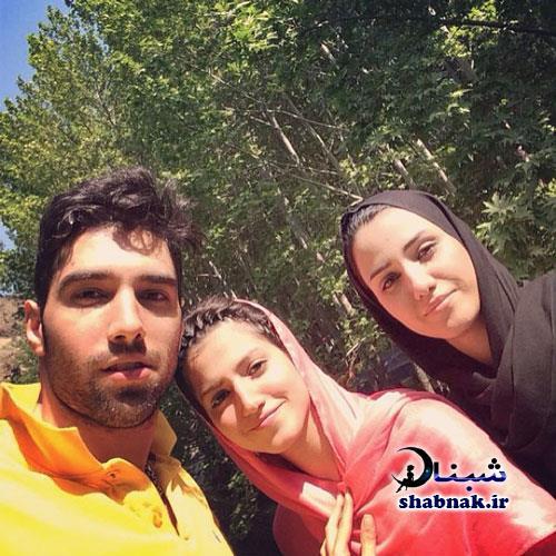 محمد موسوی و خواهرانش