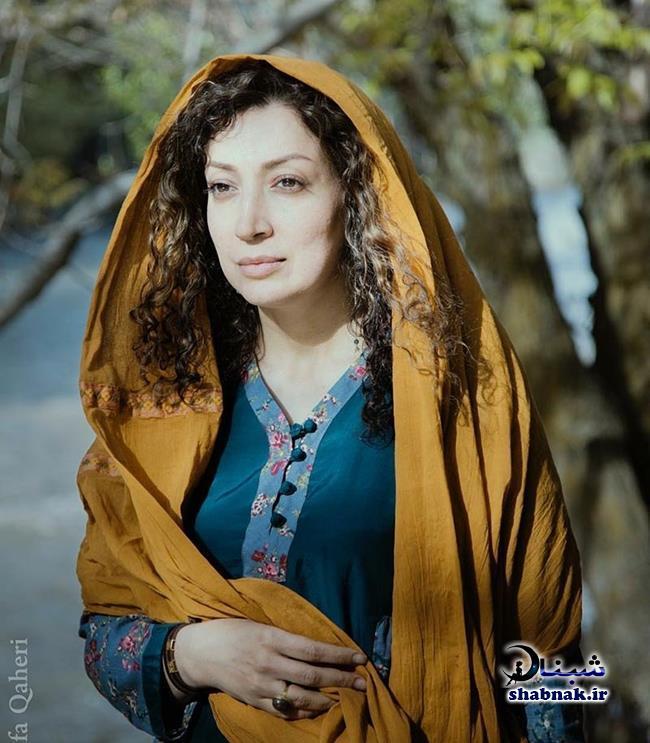 بیوگرافی نگار عابدی و همسرش + تصاویر و ماجرای طلاق