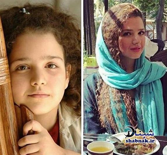بیوگرافی روژان آریامنش بازیگر خردسال دردسر والدین