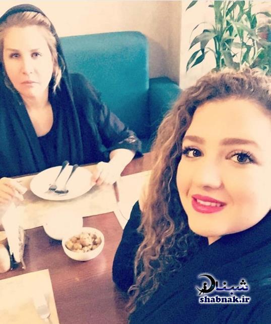بیوگرافی روژان آریامنش,مادر روژان آریامنش