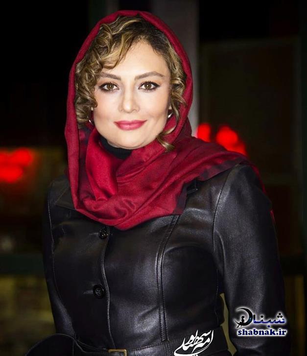 بیوگرافی یکتا ناصر,عکس های یکتا ناصر