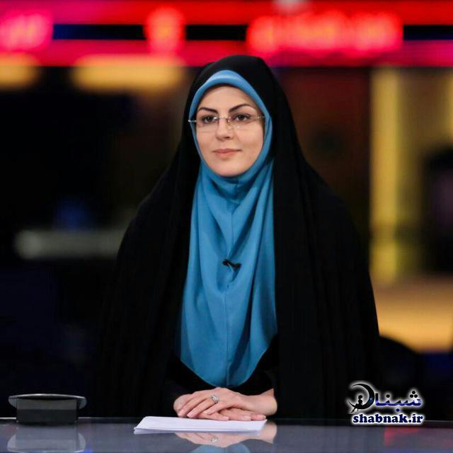 بیوگرافی زهرا رکوعی گوینده اخبار بیست و سی