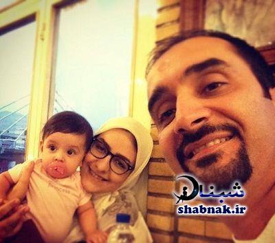 بیوگرافی زینب زارع همسر نیما کرمی,خانواده نیما کرمی