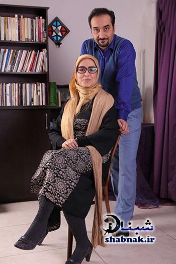 بیوگرافی زینب زارع همسر نیما کرمی + تصاویر زینب زارع