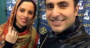 بیوگرافی علیرضا طلیسچی