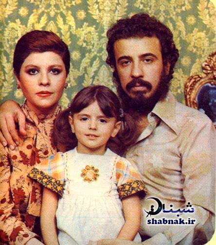 پدر و مادر لیلا حاتمی,تصاویر زهرا حاتمی,علی حاتمی