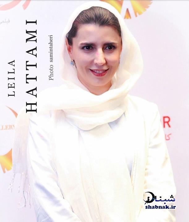 عکس های لیلا حاتمی,تصاویر لیلا حاتمی
