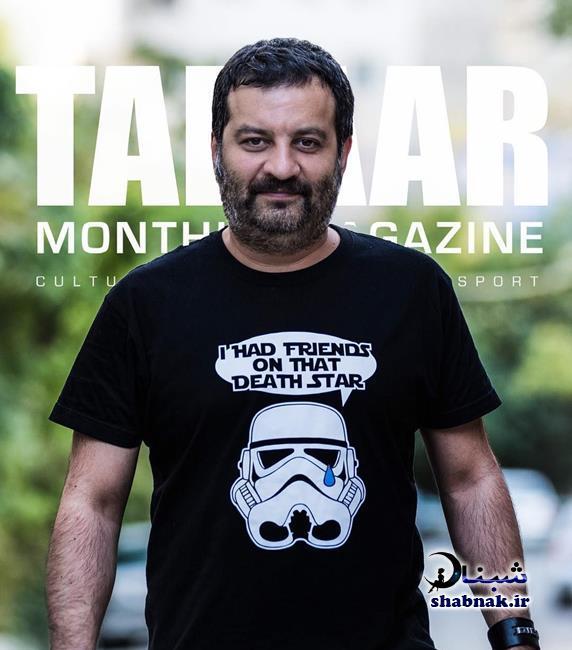 بیوگرافی مهراب قاسم خانی