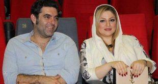 بیوگرافی مصطفی کیایی و همسرش
