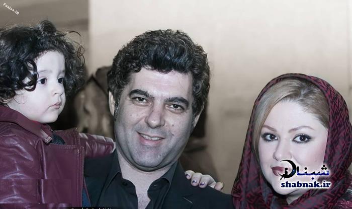 همسر مصطفی کیایی