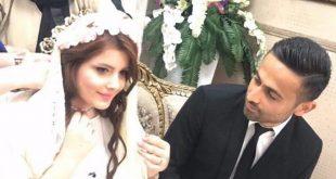 بیوگرافی امید ابراهیمی,تصویر خصوصی امید ابراهیمی